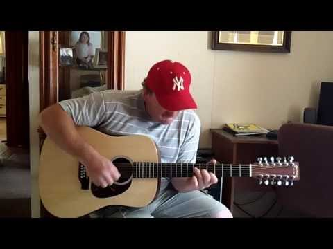 I Was Only Joking - Rod Stewart (cover)