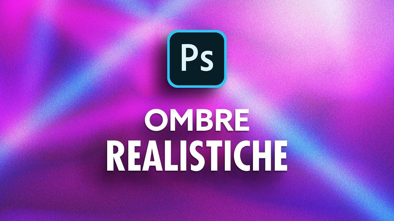 Il Trucco per Creare Ombre Realistiche in Photoshop