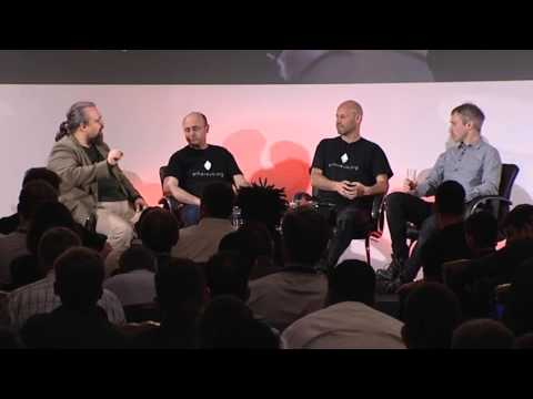 DEVCON1: Panel - The Pathway to Ethereum Adoption
