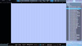 Studio One 3—Browser Overview