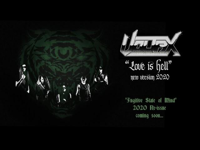 Voltax - Love Is Hell (2020 version)