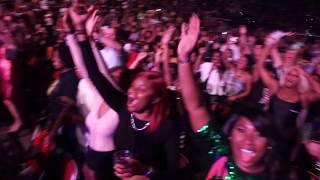 TORY LANEZ Destroys 90's RNB CLASSICS Acapella @ Chris Brown Indigoat Tour (Candy Rain, Poison)