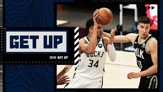 Bucks vs. Hawks Game 4 highlights and analysis: Can Milwaukee win the ECF without Giannis?   Get Up