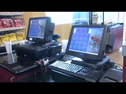 Cafe Pos Systems Riverwalk Cafe Point Of Sale Pos