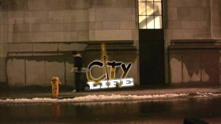 City Life Vol.2 / Winter / HD