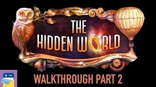 Hidden World (Mosaika): Walkthrough Guide Part 2
