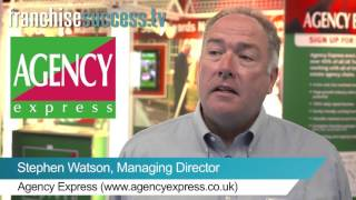 Download Video FranchiseSuccess - Agency Express MP3 3GP MP4