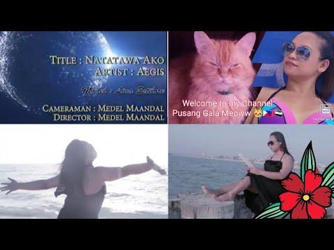 Natatawa ako by AEGIS MTV directed by MR. Medel Maandal