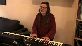 Writings on the wall - Sam Smith (Cover by Yentl)