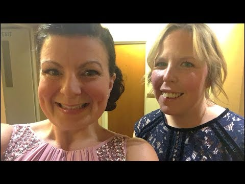 Slimming World | Oscars Vlog 2019 | Katy Jayne