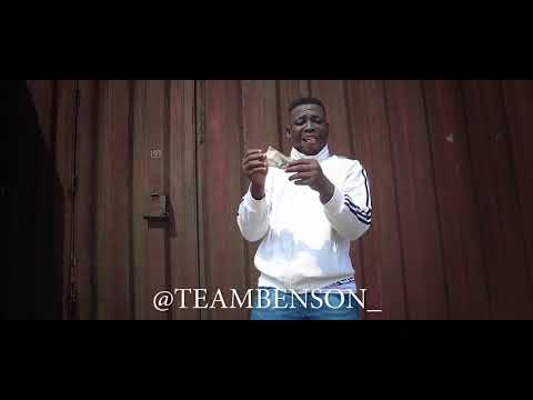 New dance alert by victor Ad. Team Benson had to try it out strictly for fun