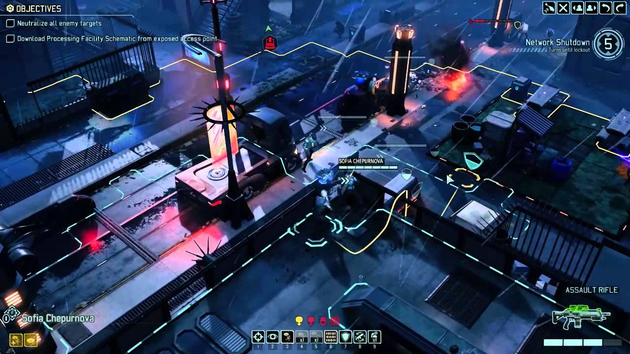 Risultati immagini per XCOM 2 (PS4)