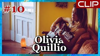 Gambar cover Olivia Quillio - The Pain of Finding Your Pace