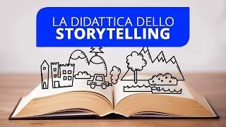 La didattica dello storytelling. La creazione di un soggetto / 23 e 24 marzo 2017