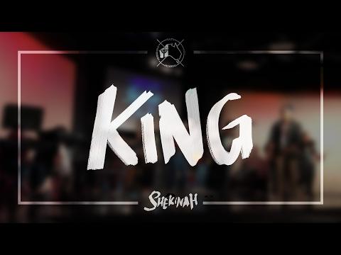 King @ SHEKINAH 2017 | YFC WA