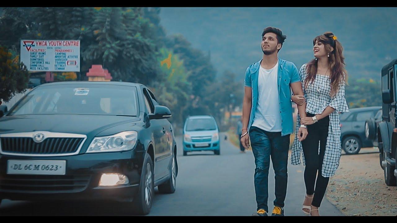 Tum Hi Aana   Marjaavaan   Jubin Nautiyal   Heart Touching Love Story   Latest Songs 2019