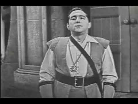 ROBERT MERRILL  SINGS -  SOME ENCHANTED EVENING- south pacific