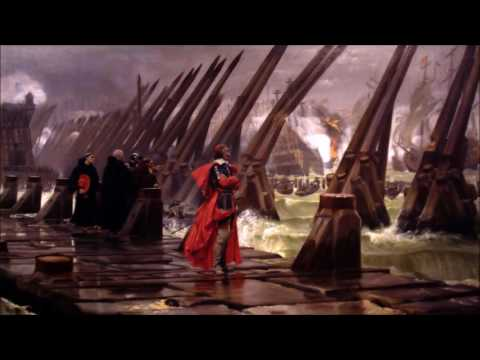 Richelieu and the National Interest