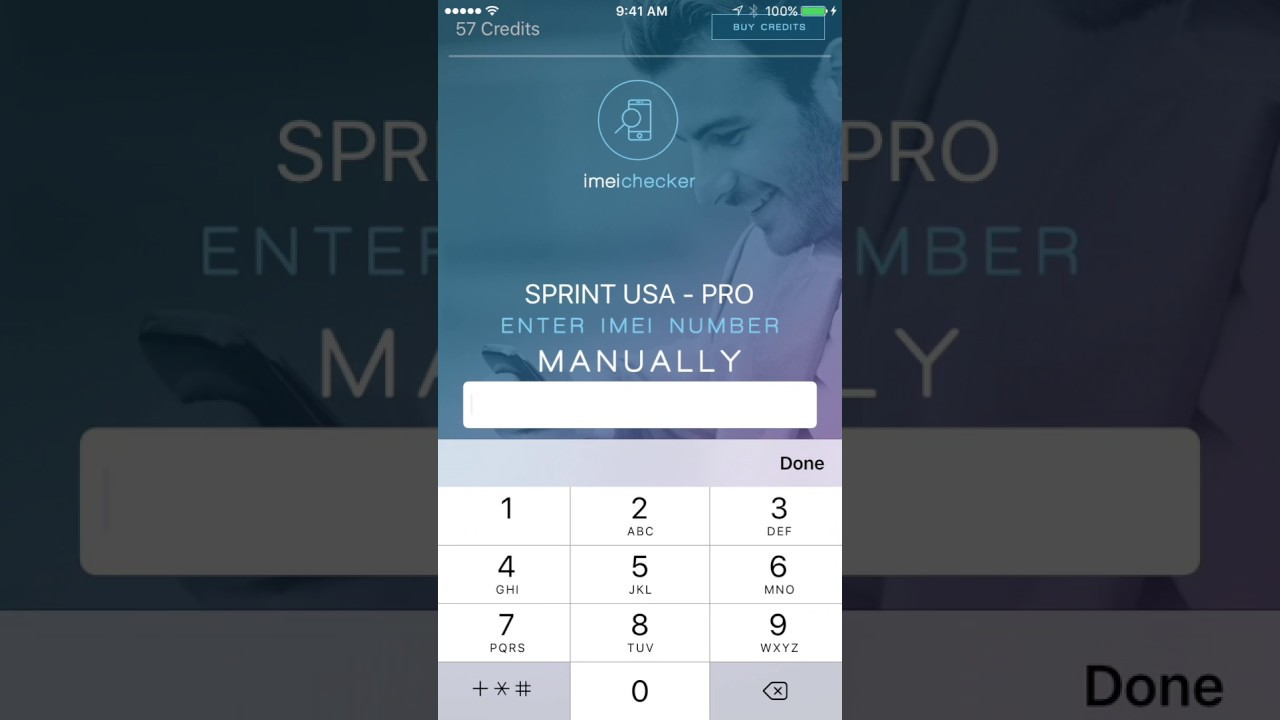 How to INSTANTLY unlock or unbar your sprint IMEI