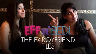 The Ex-Boyfriend Files | Pooja And Aalia Discuss The Exes!