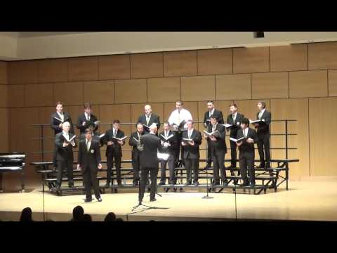 Silly Love Songs - Marauder Men's Glee Club