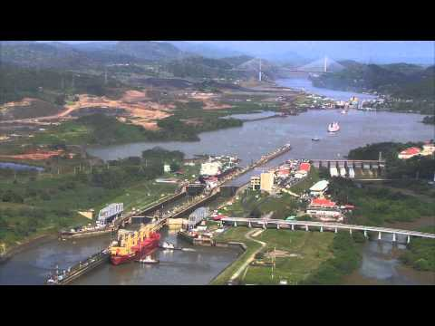International Congress of Engineering and Infrastructure - Panama Canal 2012