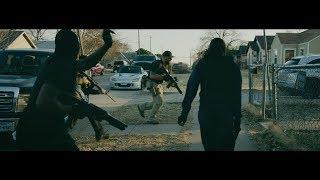 "Sweet Bennie Ray ft. RJ  - ""Tru Shyt Muzik"" (Trailer)"