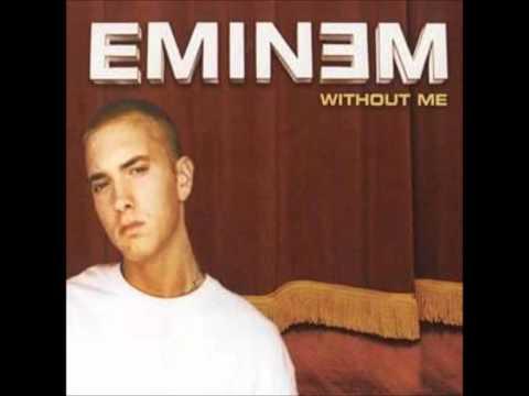 Eminem Without me instrumental