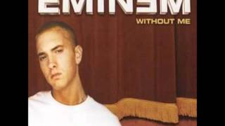 Eminem Without me instrumental