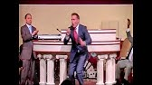 Your Family Will Come Out of This - Evangelist Josh Herring