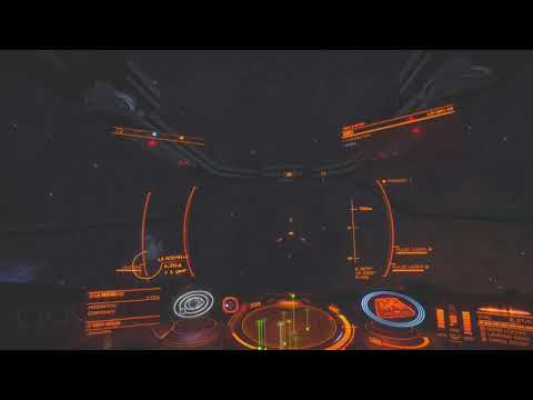 Elite Dangerous - Conflict Zones for Beginners Walkthrough
