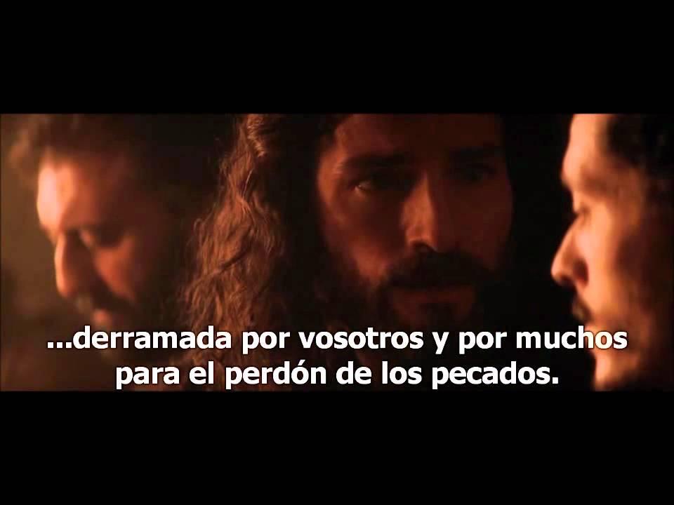Frases Guerreiros De Cristo: La Pasion De Cristo Mejores Escenas