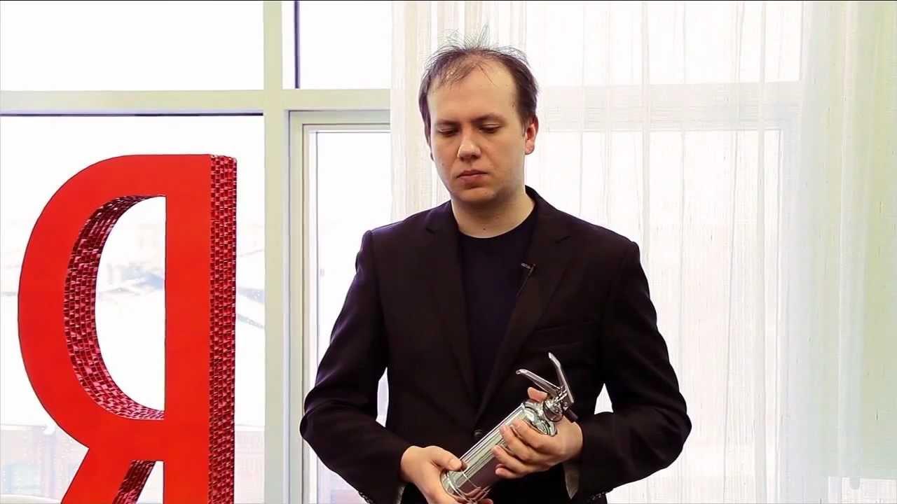 Яндекс.Почта меняет общение между людьми - YouTube