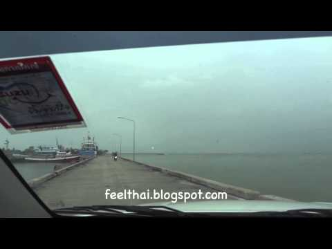 Pattani deepwater port