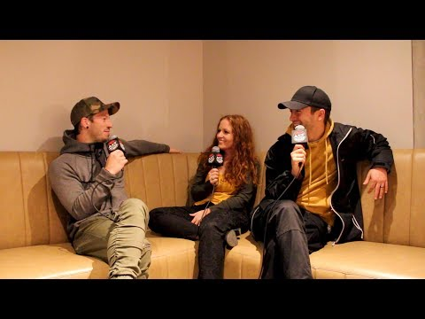 Twenty One Pilots Interview - 11/02/18