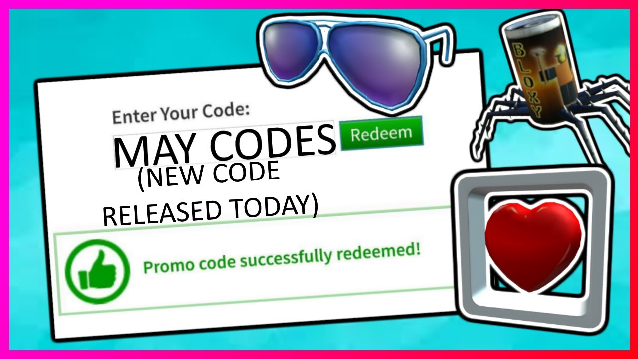 Free Shades On Roblox Roblox Promo Code May 2019 New Roblox Instagram Promocode May 2019