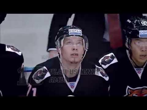 KHL Top 10 Goals for 2015-16 regular season
