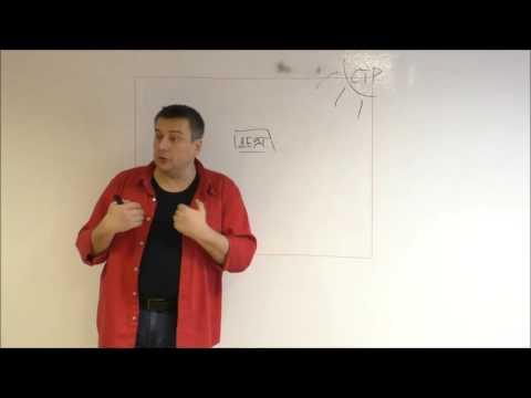 Комплексная система управления персоналом. Часть 1