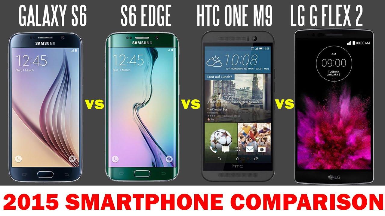 Samsung galaxy note 5 vs htc one m9 plus a comparison - Samsung Galaxy Note 5 Vs Htc One M9 Plus A Comparison 17