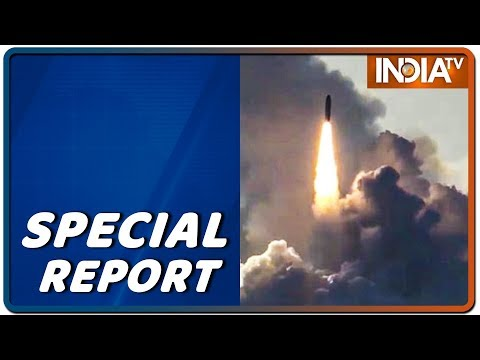 World War-III की पहली झलक  | India TV Special Report