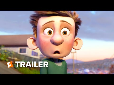 Ron's Gone Wrong Trailer #1 (2021) | Movieclips Trailers