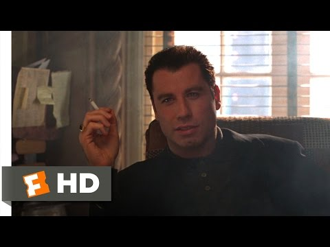 Get Shorty 412 Movie   My Associate Chili Palmer 1995 HD