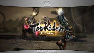 Toukiden Kiwami Gameplay Intel Core 2 Duo E8400  + GeForce GTX 650 (1080p HD)