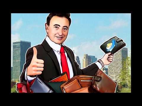 Bitcoin Info [27/10/2016] - Les Grandes Banques achètent des bitcoins et vous ?