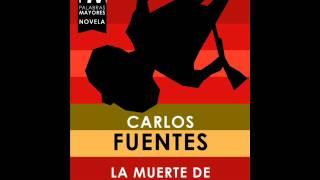 La muerte de Artemio Cruz de Carlos Fuentes parte 2 (voz loquendo).