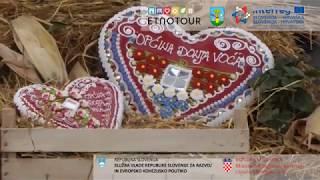 DETOX  Međunarodni festival folklora u Donjoj Voći