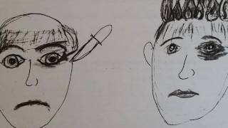 Chronic Pain Patients Draw Their Pain