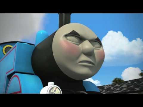 La storia del Trenino Thomas
