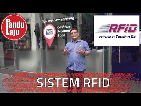 Power Sangat Ke Touch 'n Go RFID? Ini Jawapan Kami