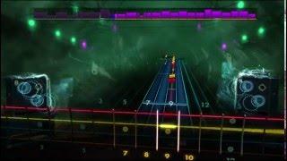 Rocksmith 2014 - Cementerio Club - Pescado Rabioso (Bass)